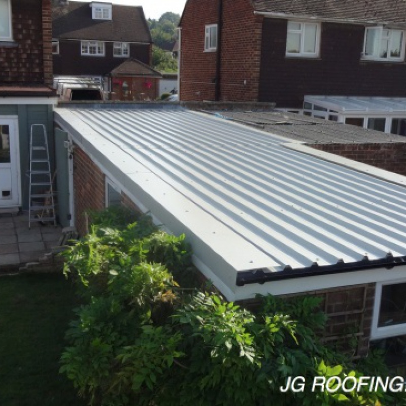 J G Roofing